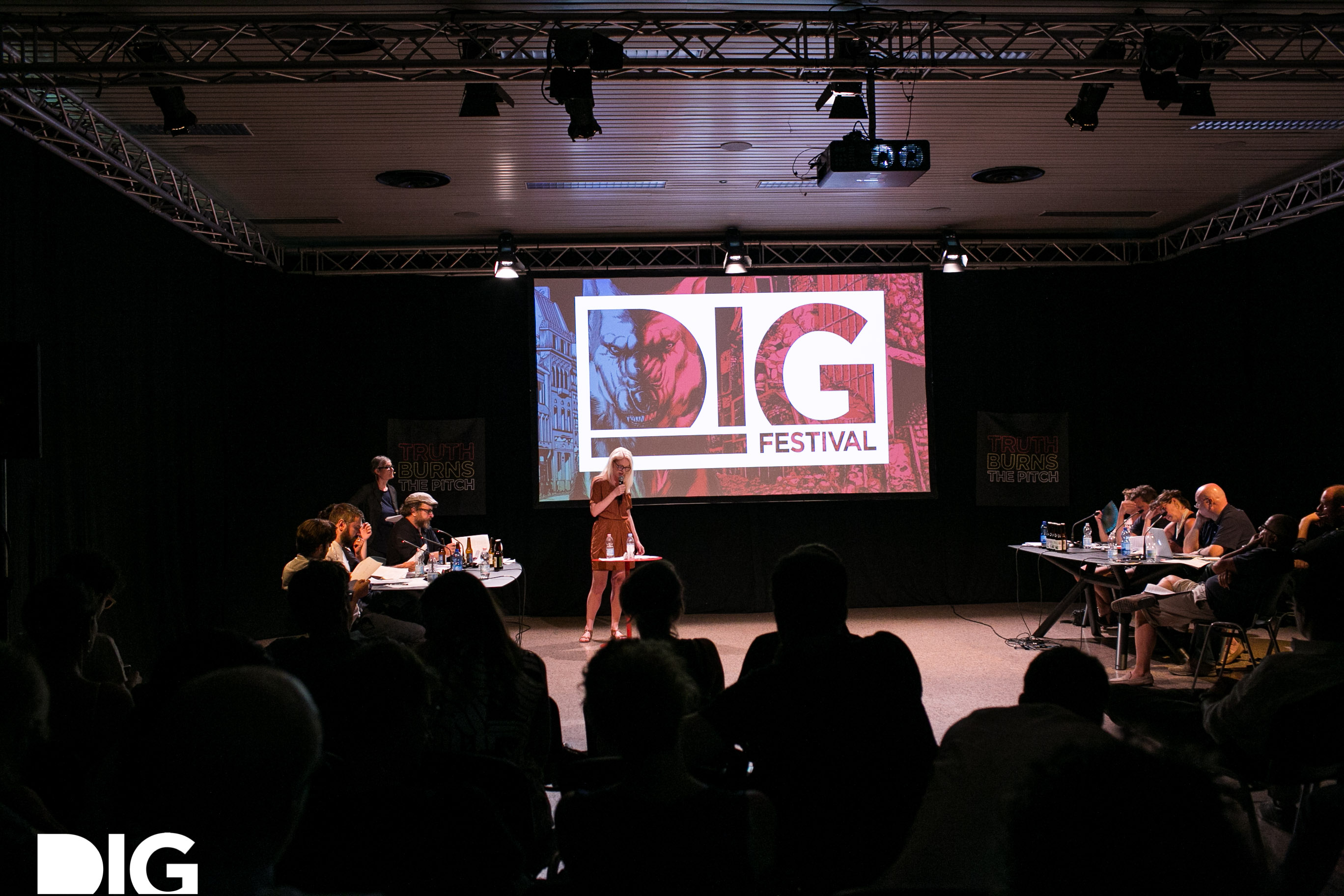 DIG Awards 2018: un osservatorio prezioso sulle tendenze dell'informazione internazionale