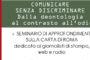 Seminari di approfondimento sulla Carta di Roma in Puglia