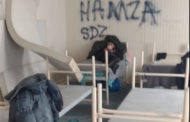 Accendere i riflettori: diritti umani violati a Lampedusa