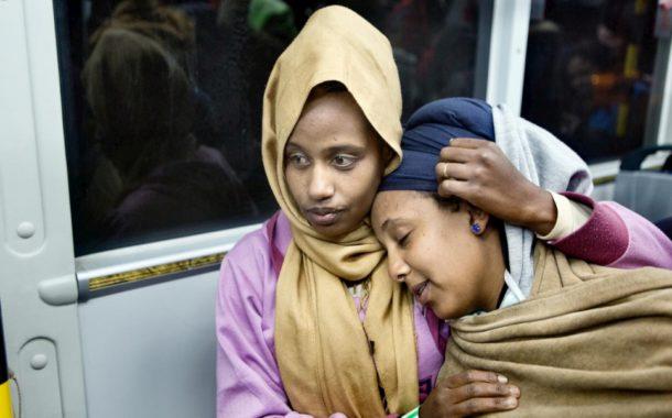 Viaggi Disperati: nel rapporto dell'UNHCR una panoramica del cambiamento nei flussi verso l'Europa