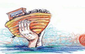Il dovere del soccorso in mare dei migranti