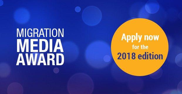 Il Migration Media Award finanzierà prodotti giornalistici sul tema dell'immigrazione