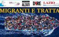 Tratta di esseri umani: a Roma un convegno per giornalisti ed educatori