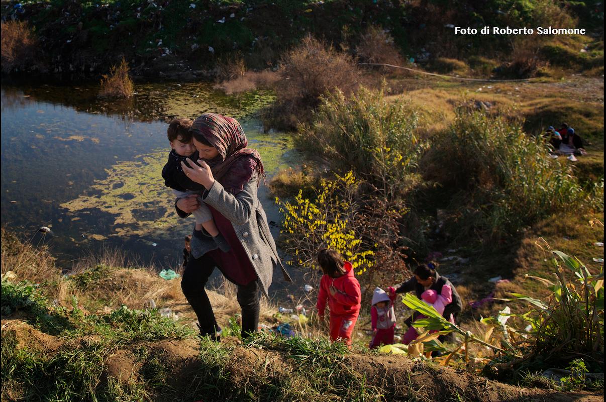 L'emergenza è la percezione – il populismo prospera parlando di immigrazione dove non c'è