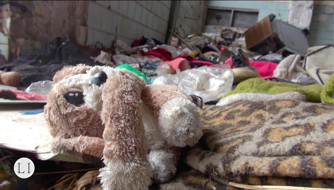 Voci dal ghetto: la vita dei migranti di via Vannina prima dello sgombero