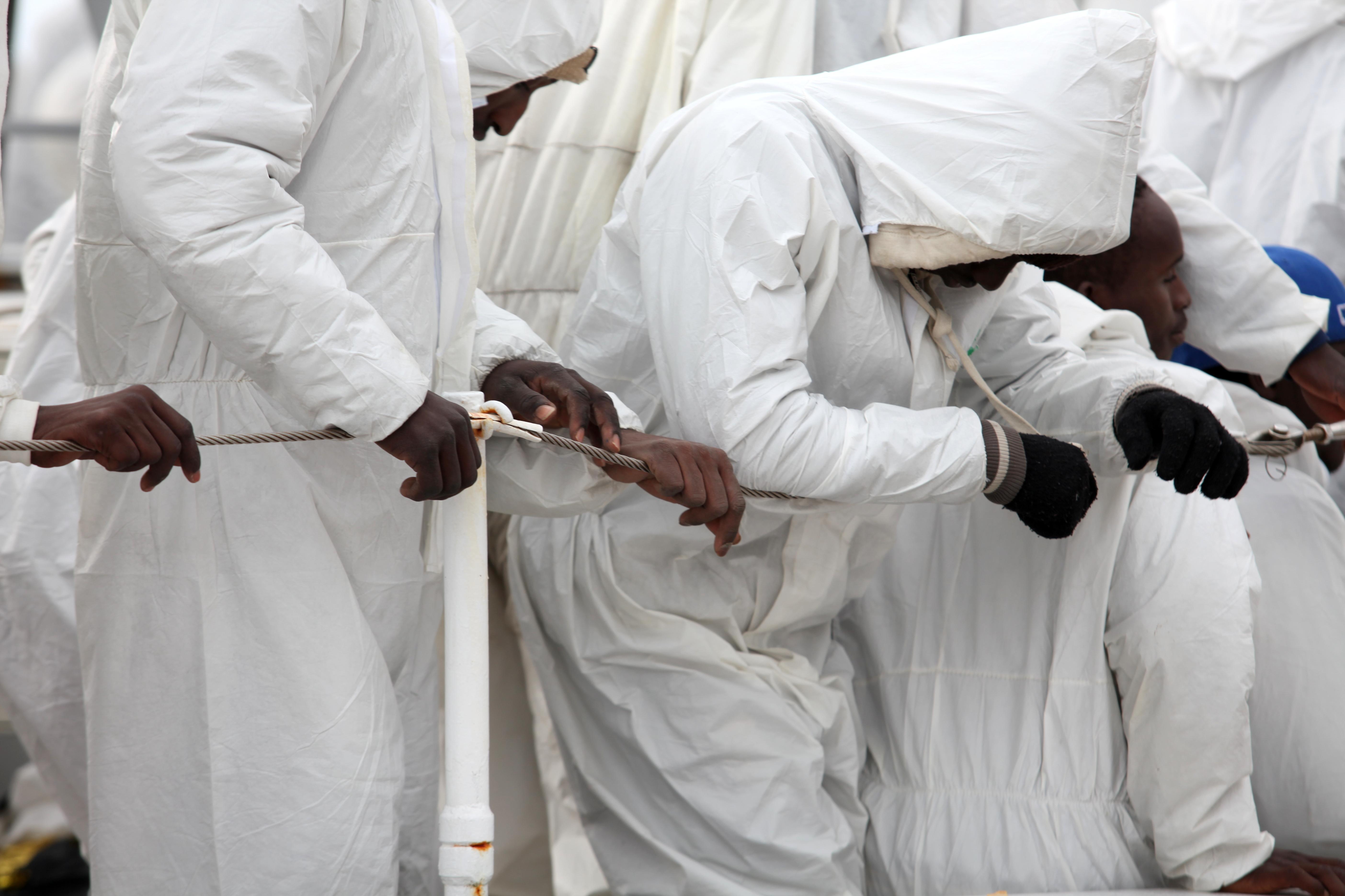 Cosa succede nei Paesi di origine dei richiedenti asilo