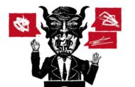 La neuroscienza dei discorsi di odio