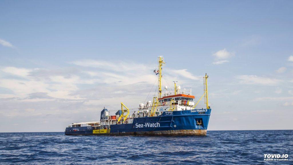 Il 2019 inizia nel Mediterraneo con la parola indifferenza
