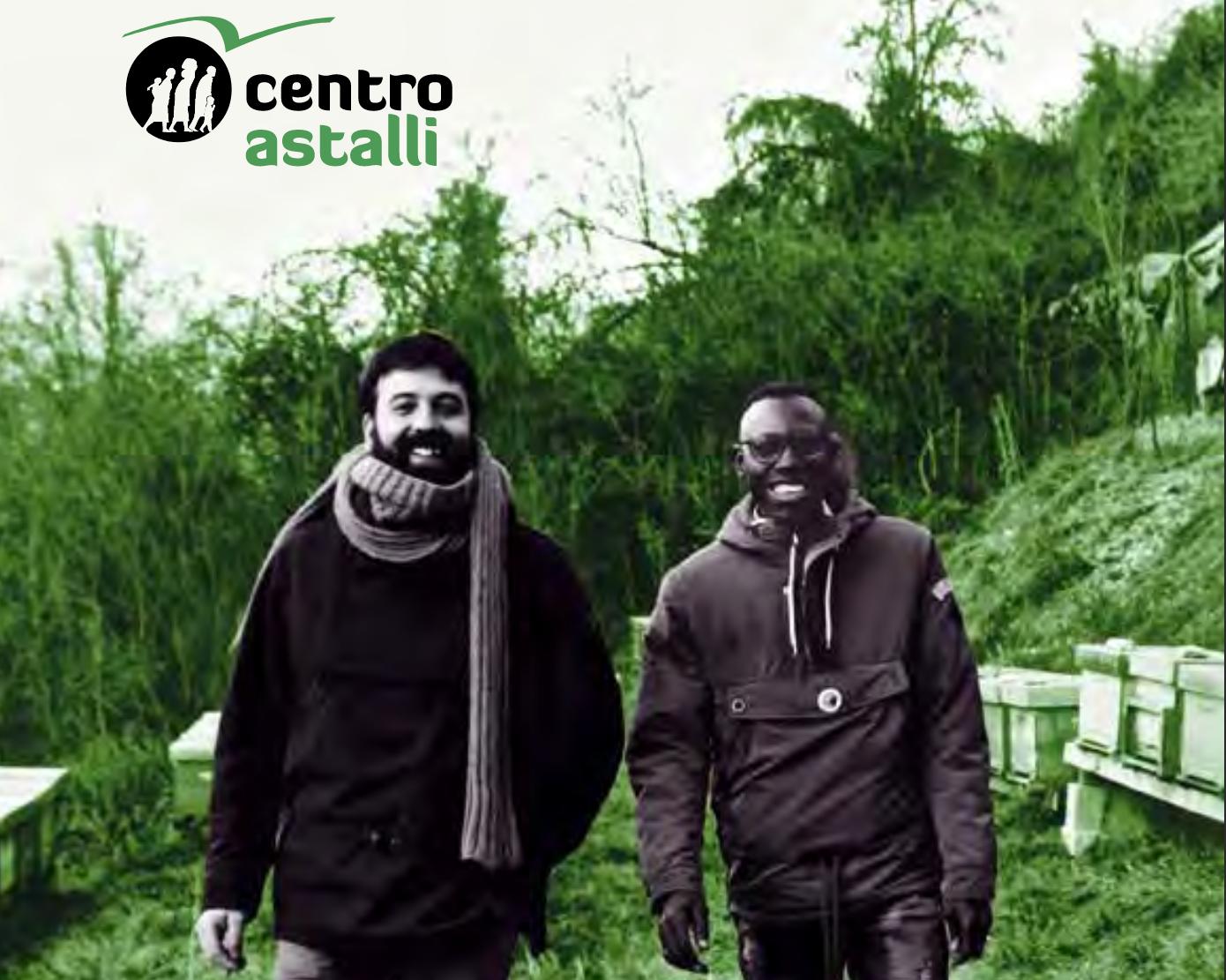 Presentazione Rapporto 2019 Centro Astalli
