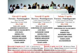 Carta di Roma partecipa all'incontro
