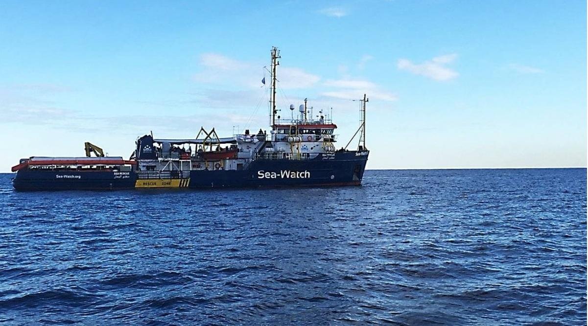 Presentato un esposto sul caso Sea Watch