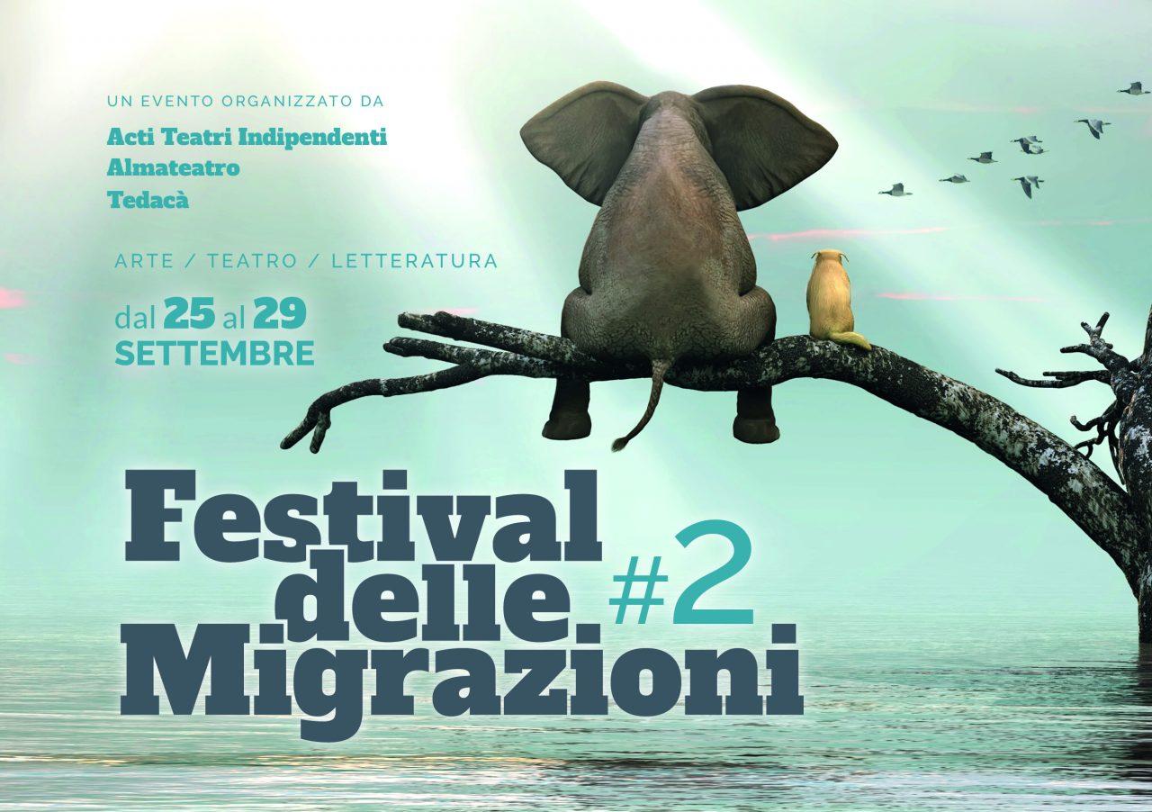 Il «Festival delle migrazioni» che colora Torino