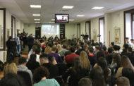 'Parole d'odio e violenza di genere', il 26 novembre convegno in Fnsi con la ministra Bonetti
