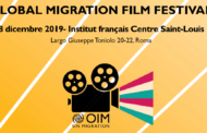 18 dicembre - A Roma il Global Migration Film Festival dell'OIM