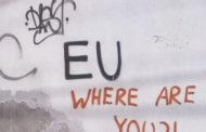 La vergogna dell'Europa,