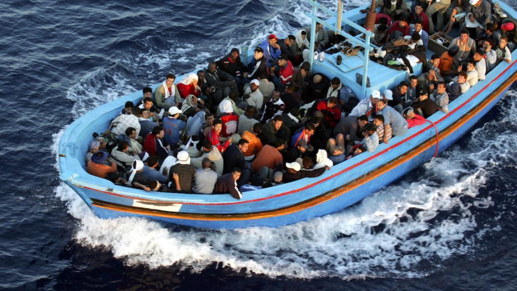 """La voce di migranti e rifugiati per un giornalismo di """"contesto"""""""