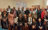 Una delegazione di giornalisti africani visita le redazioni italiane per parlare di informazione e migrazione