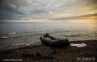 Vite sospese al confine tra Grecia e Turchia