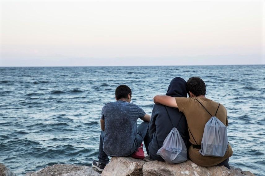 L'OIM invoca la solidarietà europea nelle attività di soccorso nel Mediterraneo durante l'emergenza Covid-19