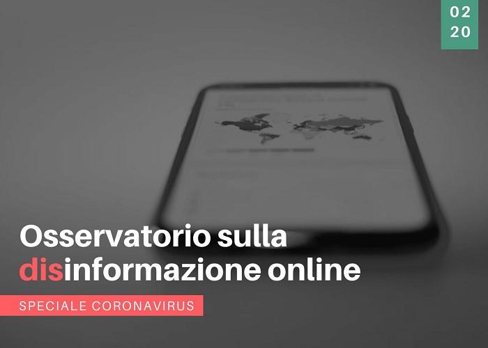 Covid-19, Agcom: «Cresce l'incidenza della disinformazione sul totale delle notizie online»