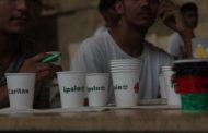 Migranti lungo la Rotta, quarantena permanente