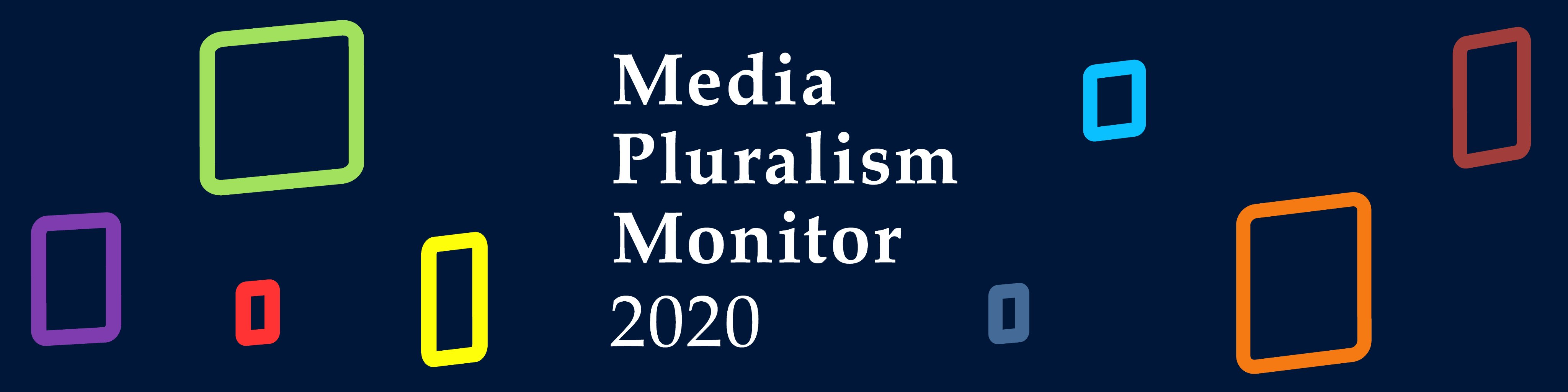 Media Pluralism Monitor 2020