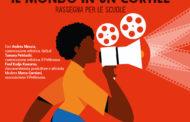 """Presentazione del catalogo """"Il mondo in un cortile - Rassegna per le scuole"""""""