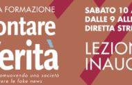 Verità e fake news, il 10 aprile prima lezione del corso di alta formazione organizzato da Università di Padova e Fnsi