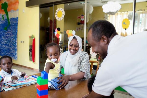 La Casa dei Rifugiati. UNHCR, ASGI e SUNIA lanciano una guida per aiutare i rifugiati ad orientarsi fra affitti, contratti, diritti e doveri di proprietari e inquilini