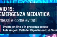 Infodemia da Covid-19: cronache di un'emergenza mediatica