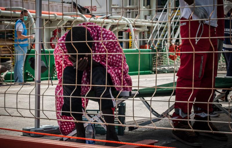 Neo-maggiorenni migranti in Europa, una generazione perduta