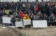 I mega-campi con cui l'Europa confina i migranti in Bosnia