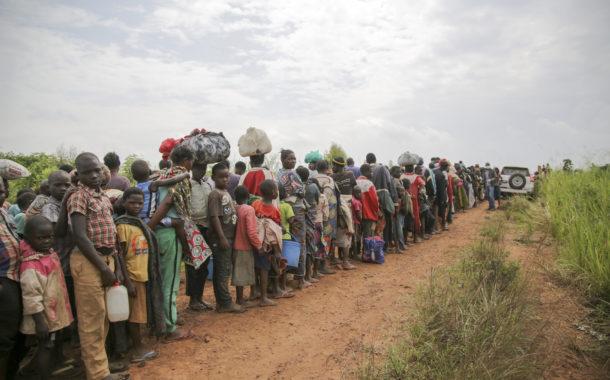 Quiz: quanto ne sai dei rifugiati nel mondo?