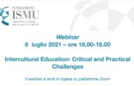 "Webinar ""Intercultural Education: Critical and Practical Challenges"""
