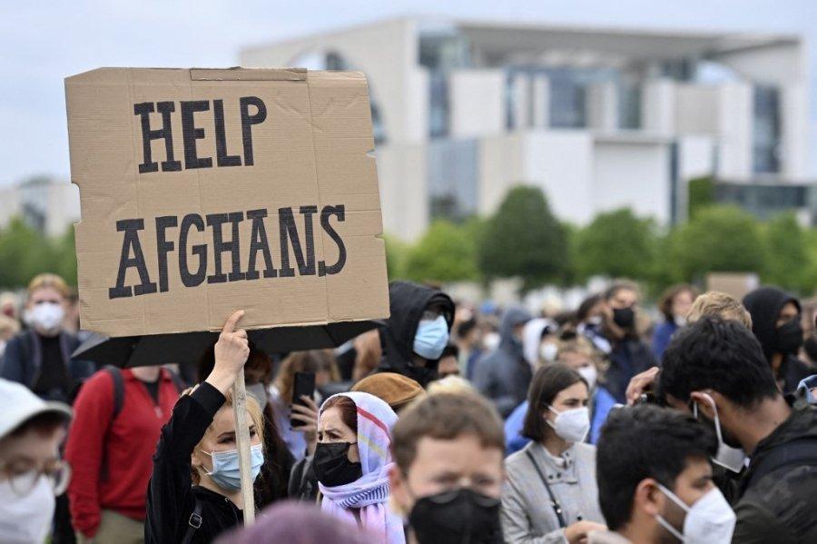Afghanistan, Fnsi: «L'Italia accolga i giornalisti in fuga da Kabul»