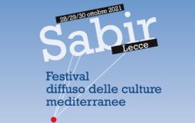 La Carta di Roma al Festival Sabir