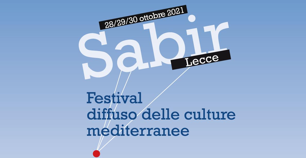 Torna il Festival Sabir: le frontiere dei diritti e la pandemia