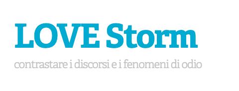 LOVE STORM: creare una comunità di pratica in Italia