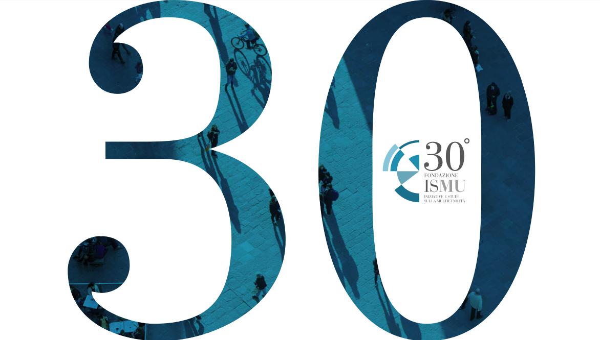 1991-2021: ISMU festeggia 30 anni